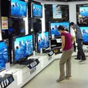 Магазины электроники Тюменцево