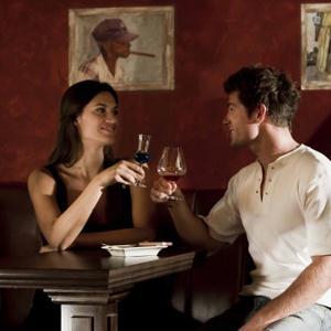 Рестораны, кафе, бары Тюменцево